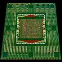 Ngành công nghiệp chip đạt dấu mốc mới: Lần đầu tiên sản xuất thành công chip nano carbon