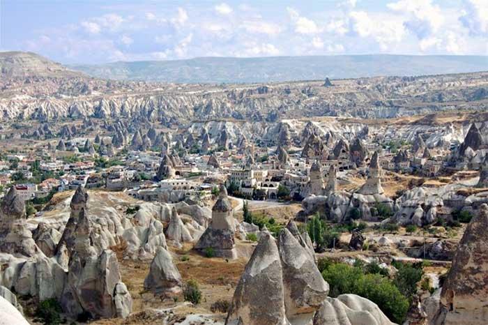 Cappadoxia