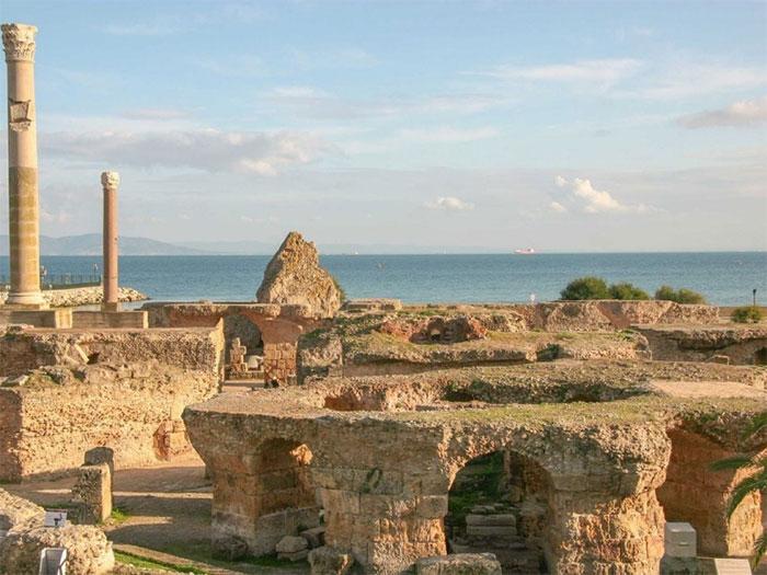 Carthaghe