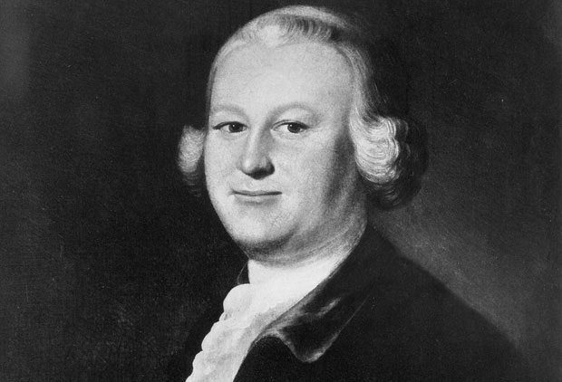 James Otis Jr