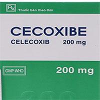 Celecoxib là thuốc gì?