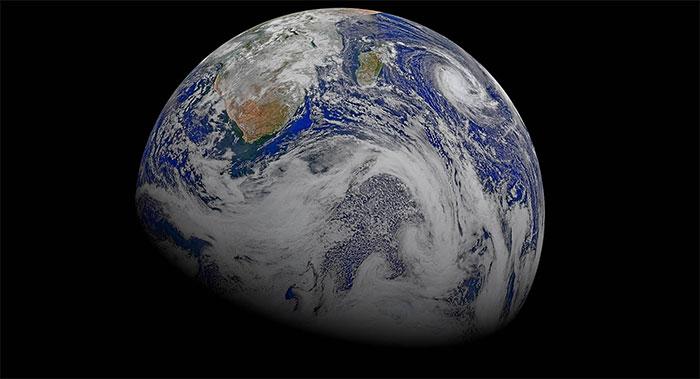 Trái Đất từng trải qua nhiều cuộc tuyệt chủng quy mô lớn.