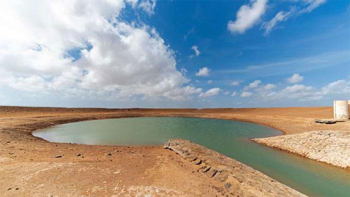 Sa mạc Grand Bara