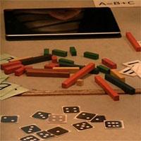 Toán học không chỉ đến từ trải nghiệm hàng ngày mà còn là những trò chơi của tư duy logic (Phần 1)