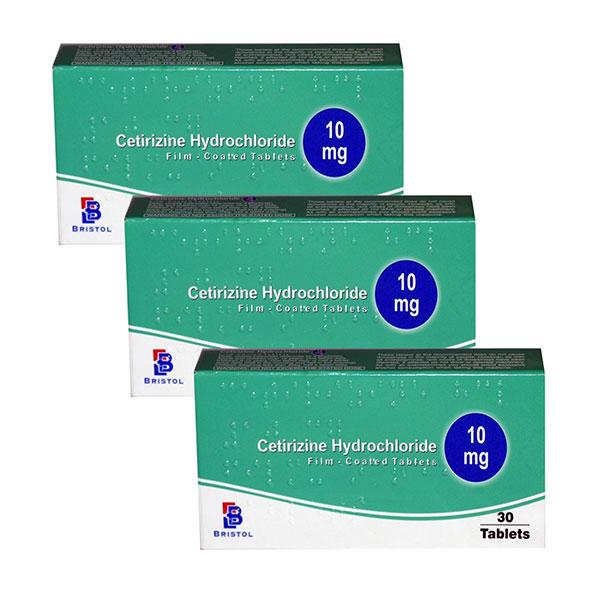 Mọi người nê phải bảo thuốc Cetirizin ở nhiệt độ phòng là thích hợp nhất.