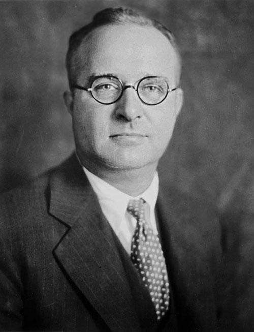 Ông Thomas Midgley.