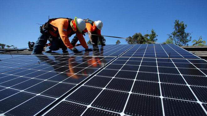 Loại pin Mặt trời này sẽ giải quyết được vấn nạn thiếu hụt năng lượng và nước ngọt trên toàn thế giới.