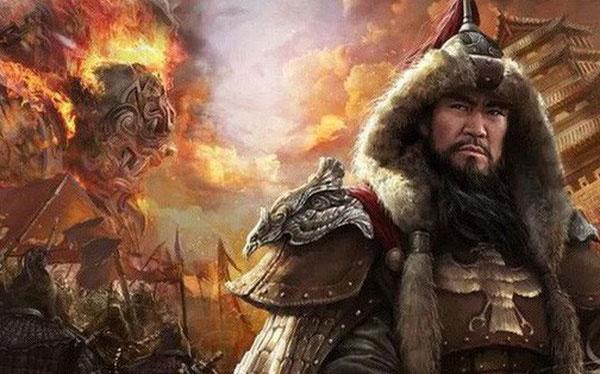 Thành Cát Tư Hãn qua đời trước khi kịp mở chiến dịch chinh phạt châu Âu.