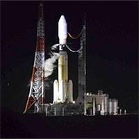 Cháy trung tâm vũ trụ, Nhật Bản hủy phóng tàu lên ISS