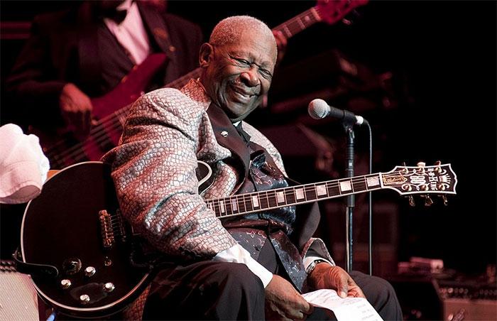 Ông đã nhận được Giải thưởng Grammy Thành tựu trọn đời của NARAS năm 1987.