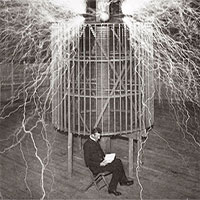 """Ghi chép về 6 """"phát minh"""" thất lạc có thể thay đổi cả thế giới của Nikola Tesla"""