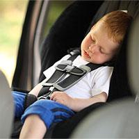 Cách xử lý khi sốc nhiệt trong ô tô