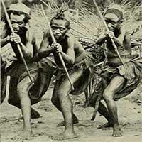 Thế giới thực sự tồn tại chủng người lùn như người hobbit tại châu Phi