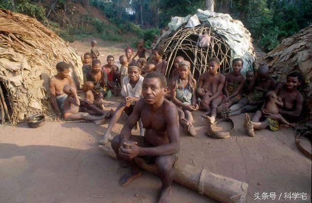 Trong suốt 8.000 năm qua lối sống của họ hầu như không đổi.