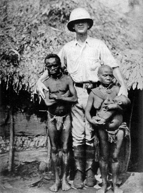 Người Pygmy hay còn gọi là người lùn là những dân tộc, sắc tộc sở hữu chiều cao thấp một cách khác thường