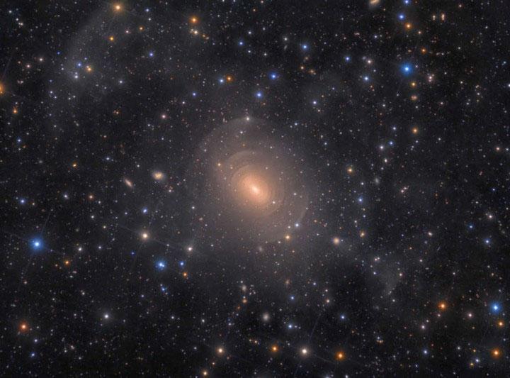 Thiên hà NGC 3923