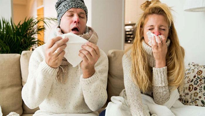 Trong tương lai không xa, cảm lạnh sẽ không còn là ác mộng với nhiều người vào mùa đông.