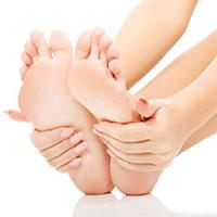 Nguyên nhân và cách chữa đau lòng bàn chân