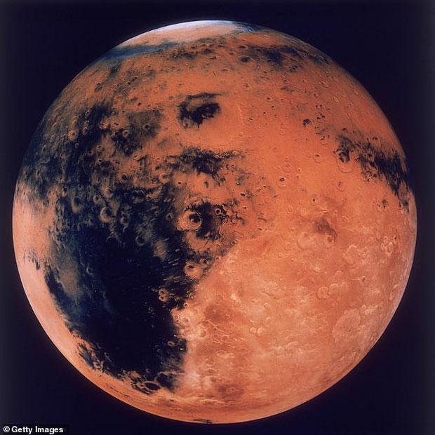Các nhà khoa học đã tìm ra cách để con người tồn tại trên hành tinh Đỏ.