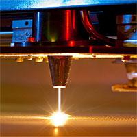 Bằng tia laser siêu nhanh, thuỷ tinh đã có thể hàn dính vào nhôm, thép hay titanium!