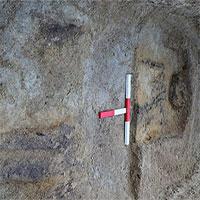 """Phát hiện rùng rợn về """"ngôi mộ của hồn ma"""" 1.400 tuổi"""