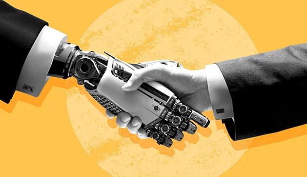 Các bệnh viện trên khắp thế giới đang ứng dụng AI trong chăm sóc sức khỏe