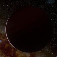 """Khoa học bối rối với """"chuyện lạ"""" hành tinh lớn xoay quanh sao lùn đỏ"""