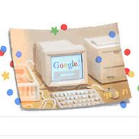 """Sinh nhật Google lần thứ 21: Tiết lộ thú vị về cái tên của """"gã khổng lồ tìm kiếm"""""""