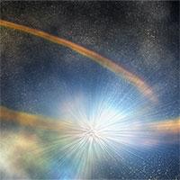 Thợ săn hành tinh của NASA phát hiện hố đen xé toạc sao