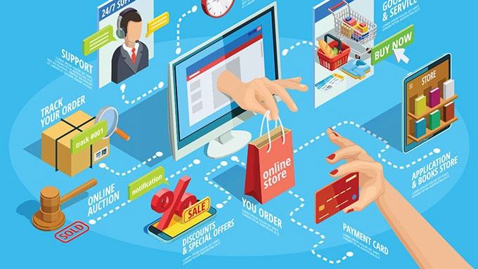 Trí thông minh của máy móc giúp người làm trong lĩnh vực kinh doanh định giá cho sản phẩm.
