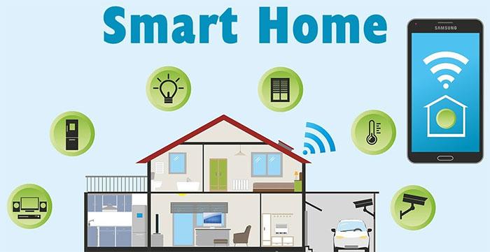 AI là tương lai của công nghệ nhà ở thông minh.
