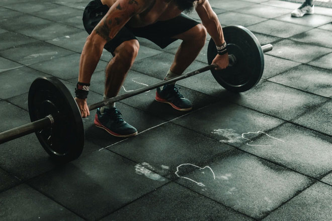 Để tập thể dục được lâu dài và có hiệu quả, hãy thử mô hình SMART