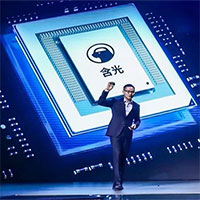 """Alibaba ra mắt """"siêu chip AI"""" xử lý 78.500 hình ảnh/giây"""