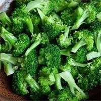 Ăn bông cải xanh đúng cách kẻo lợi bất cấp hại