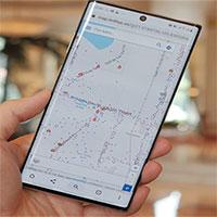 Ra mắt bản đồ Vmap của Việt Nam, hiện chi tiết từng số nhà