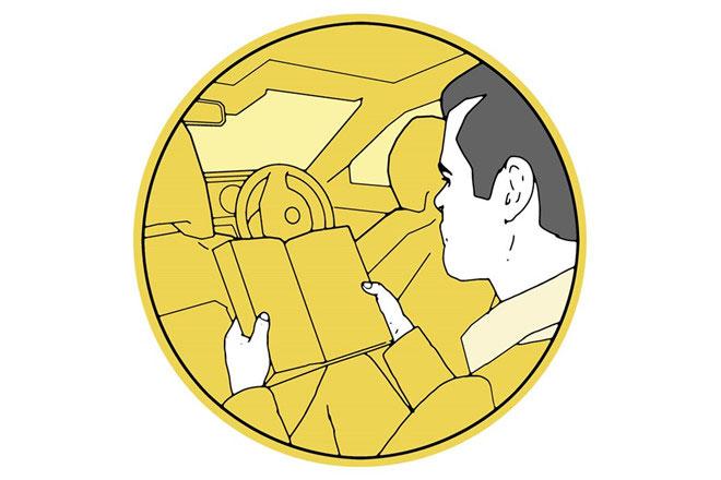 Cấp độ 4: Tự lái hoàn toàn trong môi trường kiểm soát