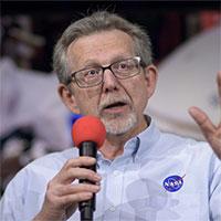 Trưởng ban khoa học của NASA: Ta có thể tìm ra sự sống trên sao Hỏa trong vòng 2 năm tới!