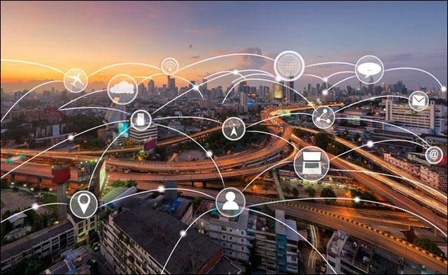 Thông qua Sidewalk, Amazon cho thấy tham vọng về một mạng lưới kết nối toàn thành phố.