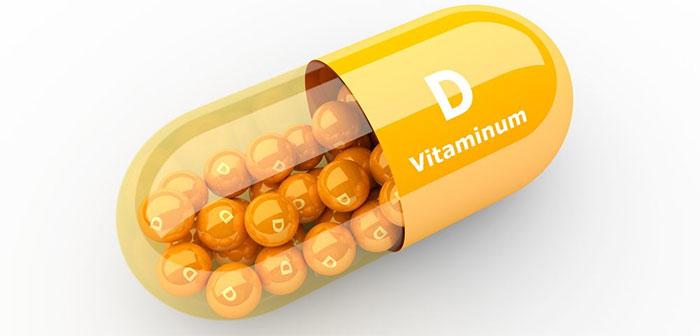Dùng vitamin D thường không gây ra tác dụng phụ.