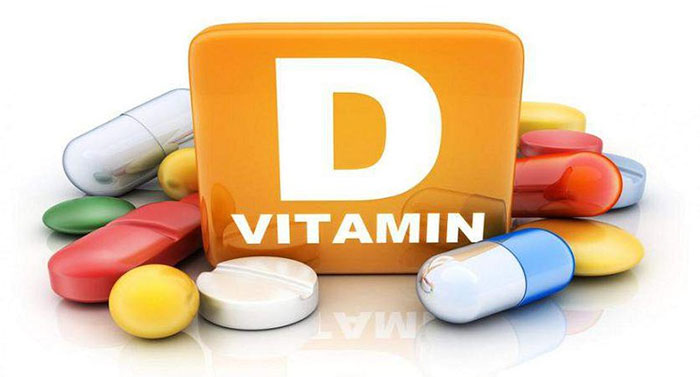 Nên bảo quản vitamin D ở nhiệt độ phòng, tránh ẩm và tránh ánh sáng.