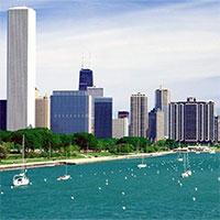 Điểm danh những thành phố sạch nhất thế giới