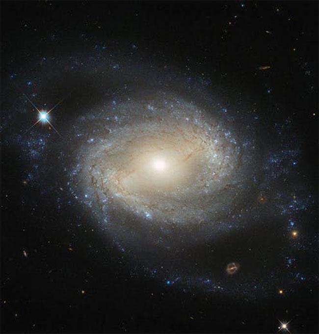 Các cụm thiên hà là môi trường rộng lớn và cực đoan nhất trong vũ trụ