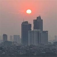 Châu Á với cái bụng đói than và những thành phố ngập ngụa khói bụi ô nhiễm