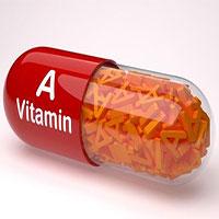 Vitamin A là gì? Tác dụng của Vitamin A