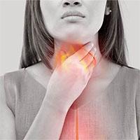 12 nguyên nhân gây nghẹn ở cổ họng và ợ hơi