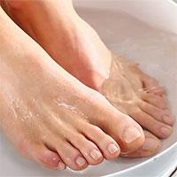 Ngâm chân detox - phương pháp thải độc cơ thể đơn giản, hiệu quả