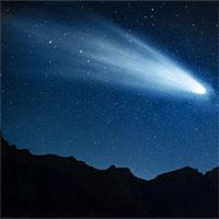 Kỳ bí cánh cổng ngoại ô sao chổi rìa Hệ Mặt trời