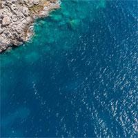 Sẽ ra sao nếu nước biển không còn mặn?