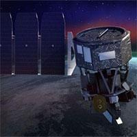 NASA phóng vệ tinh tìm hiểu khu vực bí ẩn của khí quyển