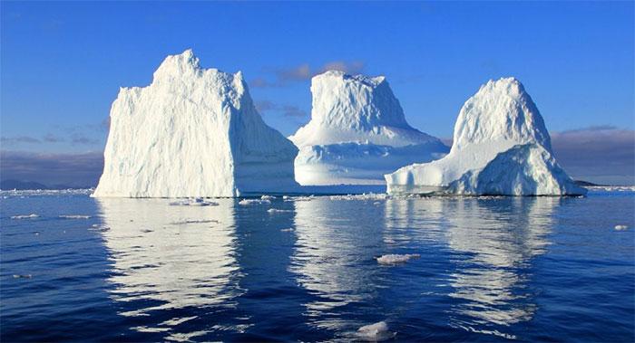 Mực nước biển trong trường hợp xấu nhất có thể tăng lên 1 mét.